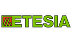 Etesia - Model ETm105 - Robot Mowers