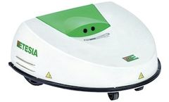 Etesia - Model ETM 65 - Robot Mowers