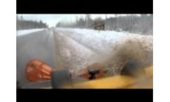 Henke 51-35-51 EXP - Cab POV 02 Video