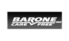 Barone - Model 24H3FS - Compaction Wheel for Large Excavator