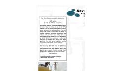 Model ADS - Dril Rig Brochure