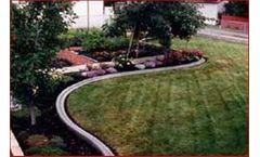 Edgemaster - Garden And Landscape Curbing