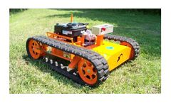 Evatech - Model 22T - Hybrid Robots