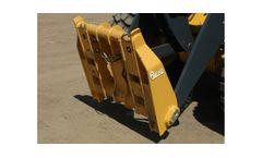 Rylind - Wedge-Loc Coupler System