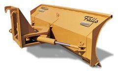 Falls - Model HDR Series - Heavy Duty Reversible Snow Plow