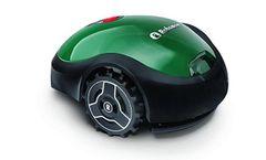 Robomow - Model RX12 - Robotic Lawn Mower