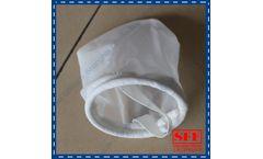 SFF - Nylon Liquid Filter Bag