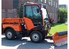 Model C 250 / C 270 - Tractor