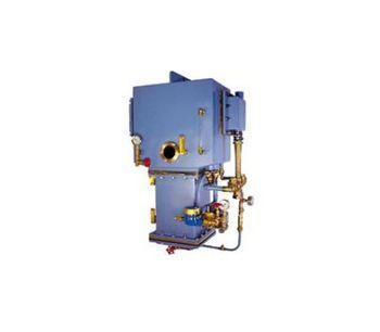 Drema - Model EWS 0,5 & 20 - Evaporators