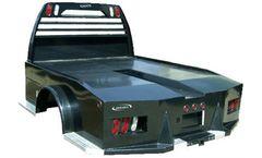 Model DT - Dove Tail Deck