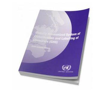 InfoDyne - Globally Harmonized System (GHS)