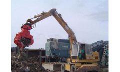 NPK - Demolition Grabs