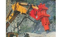 NPK - Pneumatic Hammers
