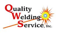 Quality Welding Service, Inc.