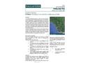 Articulated Concrete Block Mattresses (ACBM) Brochure