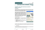 FibroMac - Polypropylene Fibres for Concrete Brochure
