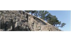 Rockfall Protection & Snow Barriers