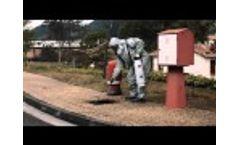 IK MULTI industrial sprayer Video