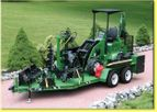 Power Trac - Model TR8 - Trailer Package