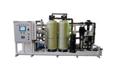 RO WISE - RO Water Process Control System