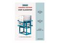 Chip Classifiers Brochure