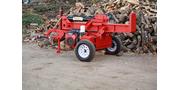 Commercial Log Splitter