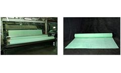 Green Geotextiles