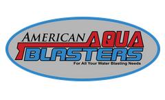 American Aqua Blasters - Water Jet Drain Machine
