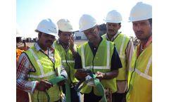 IRCA - Environment, Health & Safety Training