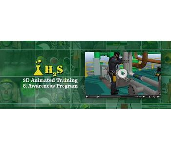 ASK-EHS - Hydrogen Sulfide (H2S) Safety Training & Awareness Program