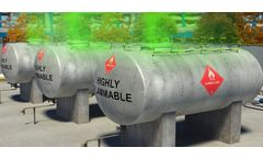Flammable Gas Storage and Handling Techniques - ASK-EHS e-Learning Modules