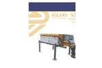 Bunce Epoke - Model Igloo S2300 - Mini Bulk Salt Spreaders - Brochure