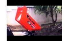 Cormidi 500kg Mini Dumper Video