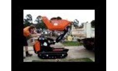 Cormidi 600KG Dumper Video