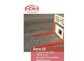 CM - Model CF Series - Pallets Forks Brochure