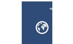 Terram Guide Brochure