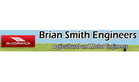 Brian Smith Agricultural Engineers
