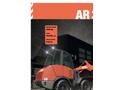 Model AR 35 - Wheel Loaders Brochure