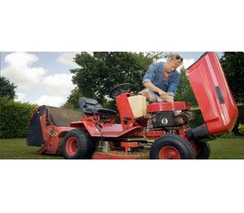 Equipment and Small Engine Repair Services