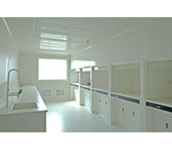 LabTech - Superclean Laboratory Design and Engineering Services