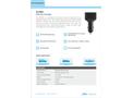 Concox - Model HVT001 - Car GPS Charger - Brochure