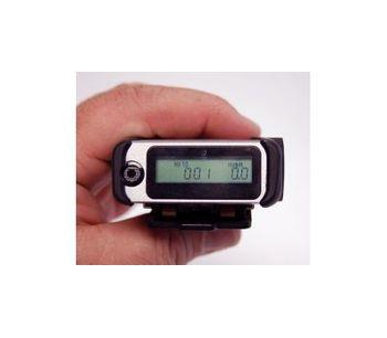 Model NRF40 - Electronic Personal Dosimeter (EPD)