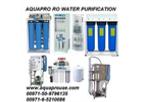AQUAPRO - Model AQUAPRO - AQUAPRO DRINKING WATER PURIFICATION SYSTEM