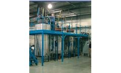 CDS - Cyanide Treatment & Destruction Systems