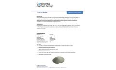 CCG - Zeolite Media Brochure