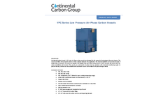 CCG - Gas Phase Scrubbers Brochure