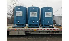 CCG - Permanent Filtration Systems