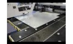 Ateco Tank - Floating Roof Tank Seal - Production 1 Video