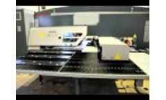 Ateco Tank - Floating Roof Tank Seal - Video2