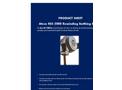 Ateco - RES 2000 - Rewinding Earthing System Datasheet